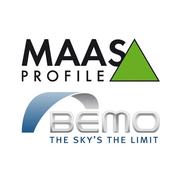 Schulungen bei BEMO / MAAS Profile