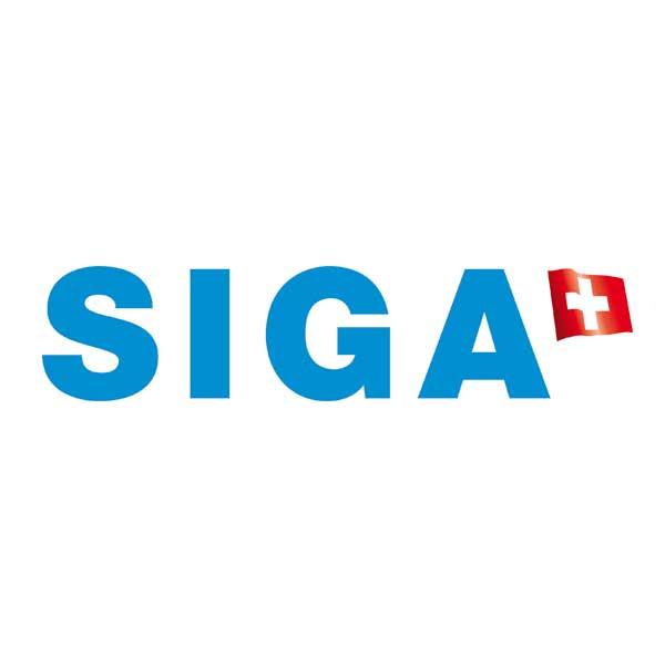 Schulungen bei Siga